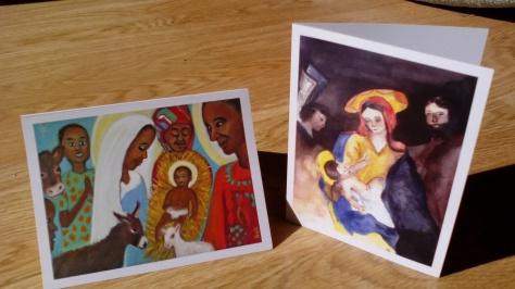 postal de natal 2