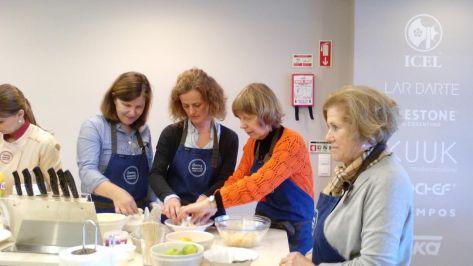 Cozinha Solidária 20164